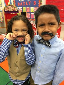 100th day of school costumes