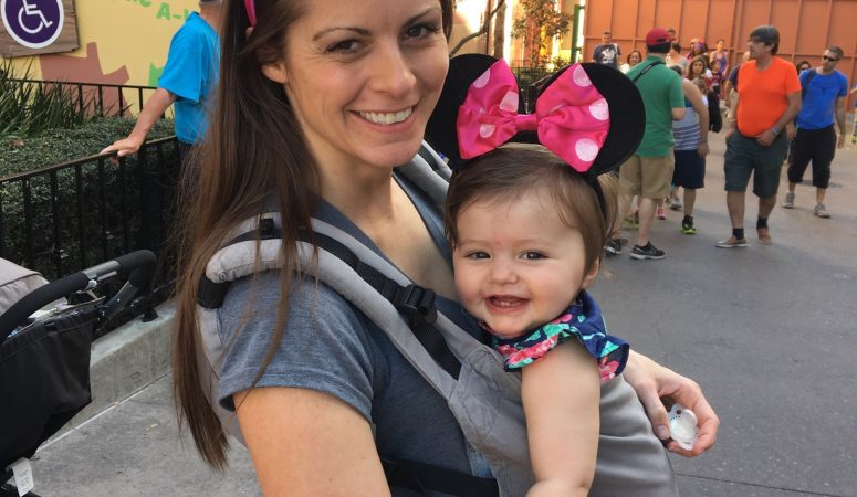 Disney World – Toddler and Infant Tips & Tricks