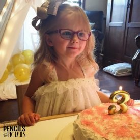 Young, Wild, & Three Birthday Party Theme, Decoration Ideas, and Family Photos