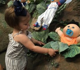Baby Land – Our Trip to the Cabbage Patch Hospital