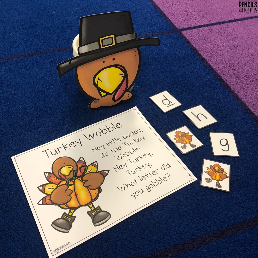Free Thanksgiving Game
