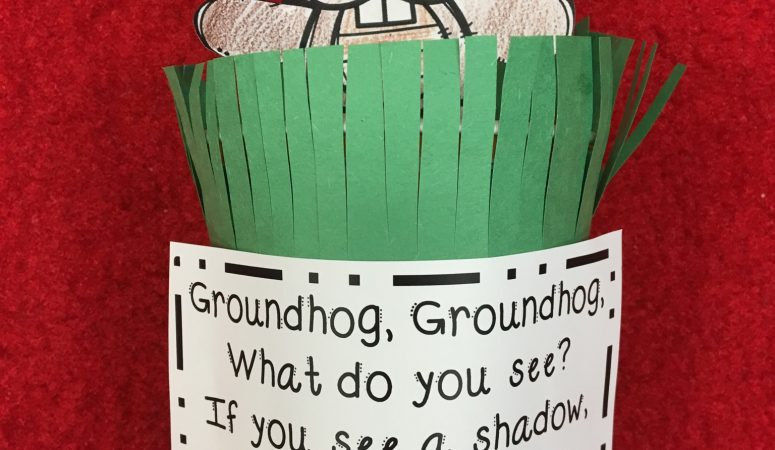 Groundhog Day Crafts, Activities, Science, ELA, Math, and More!
