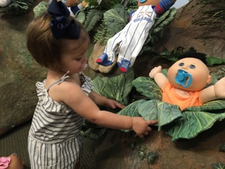 Babyland General Hospital – Our Trip to the Cabbage Patch Hospital