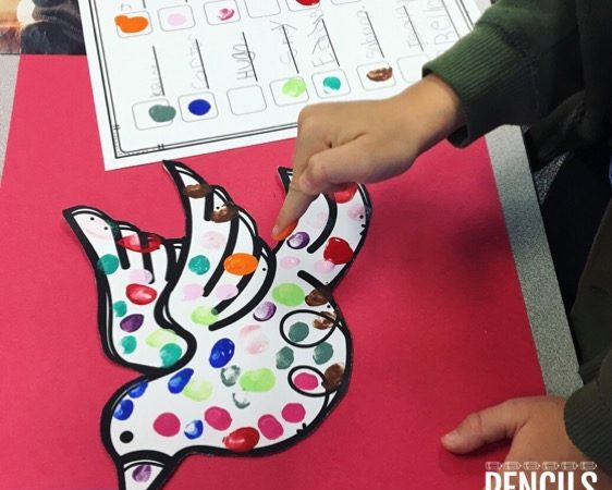 Martin Luther King, Jr. Day in Primary Grades