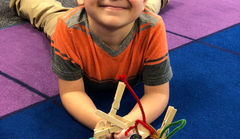 The Tooth Fairy and El Raton Pérez – STEM, Dental Health Activities, & More!