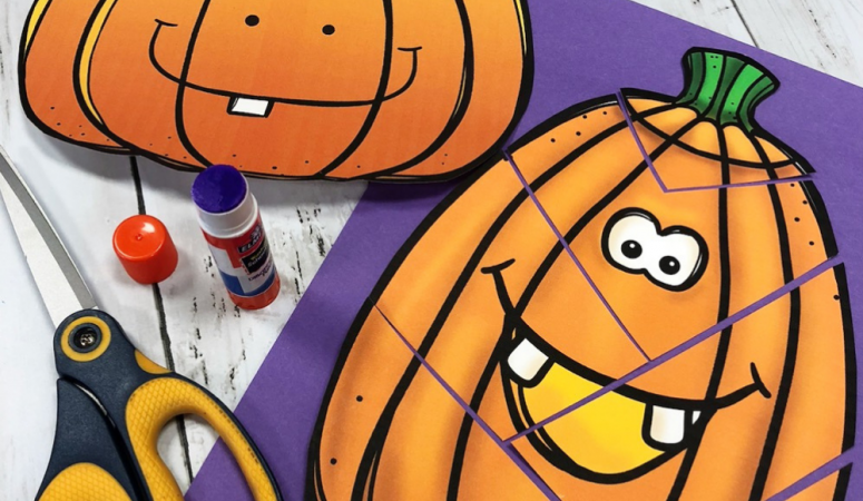 The Pumpkin Smasher Freebie – Prediction and Writing